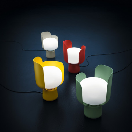Lampe à poser Blom - 7 coloris