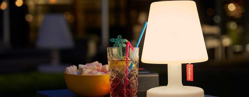 Lampes et lampadaires d'extérieur | Comptoir des Lustres