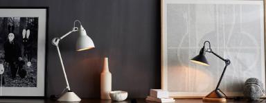 Lampes de bureau | Comptoir des Lustres