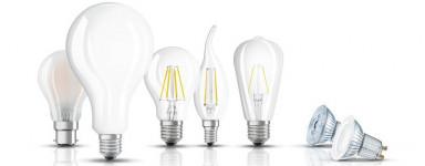 Ampoules LED | Comptoir des Lustres