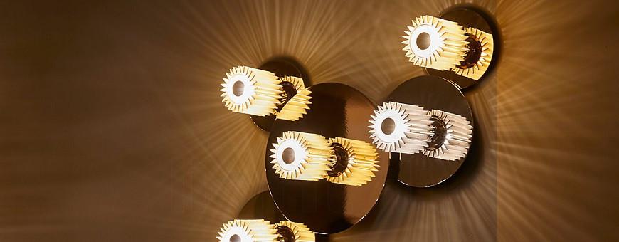 Vente en ligne de luminaires | Comptoir des Lustres | Artemide, Flos, Foscarini, Jieldé, Lampe Gras, Philips