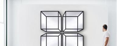 Sélection de miroirs déco, originaux et fonctionnels | Comptoir des Lustres