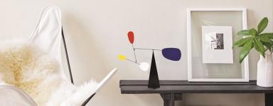 Sélection d'objets de décoration | Comptoir des lustres