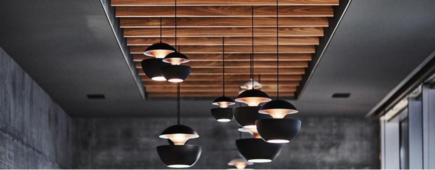 Vente en ligne de luminaires d'intérieur | Comptoir des Lustres