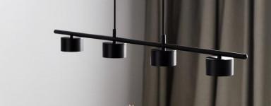 Luminaires et décoration au style contemporain élégant | Comptoir des Lustres