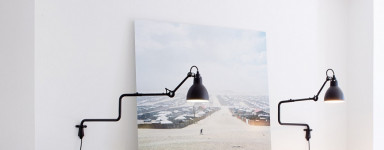 Luminaires et décoration style industriel vintage ambiance loft | Comptoir des Lustres