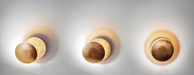 Luminaires et décoration chic et tendance aux matériaux précieux | Comptoir des Lustres | Tom Dixon, Foscarini, Baccarat