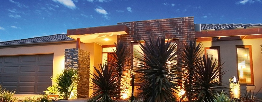 Spots et projecteurs d'extérieur | Comptoir des Lustres