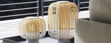 Lampes à poser, lampes de table | Comptoir des Lustres