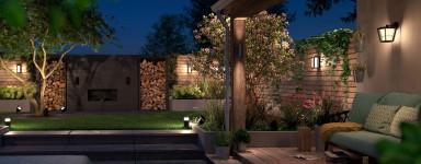 Vente en ligne de luminaires d'extérieur | Comptoir des Lustres