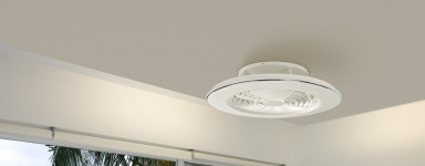 Sélection de ventilateurs de plafond | Comptoir des Lustres