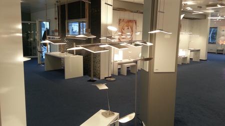 Nouveautés luminaires Lichtwoche 2015
