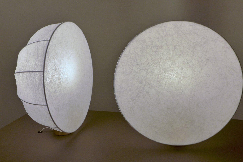 Lampe Last Quarter de Michael Anastassiades pour Flos