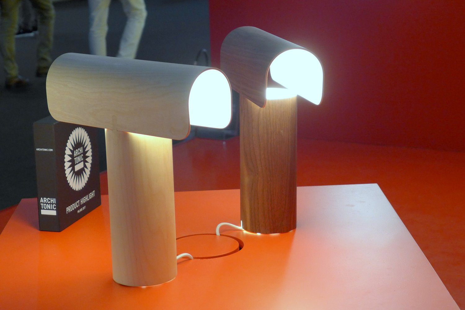 Lampe Secto Design