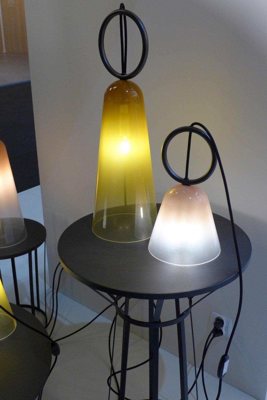 Petite Friture lampe Kling Euroluce 2017