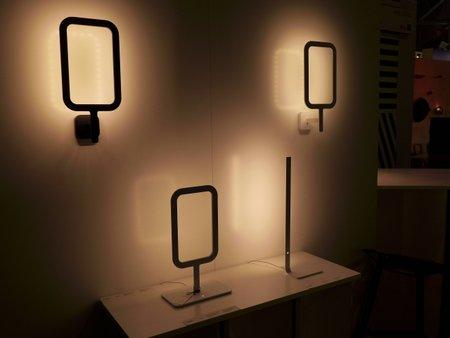 Nouveautés Arpel Lighting Maison&Objet janvier 2016