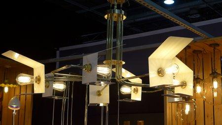 Mullan Lighting Maison&Objet2016