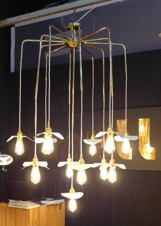 Mullan Lighting Maison&Objet janvier 2016