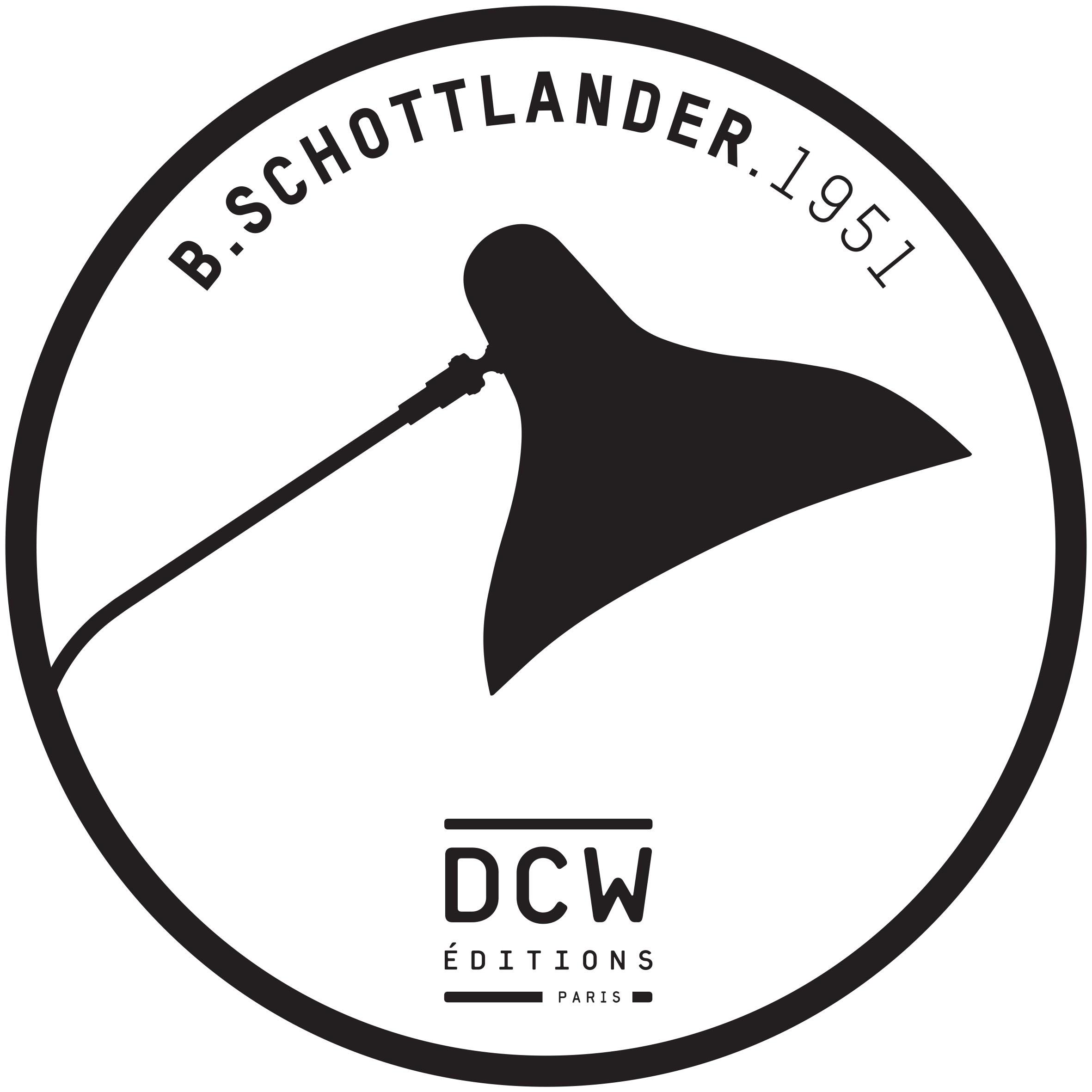 Schottlander par DCW éditions